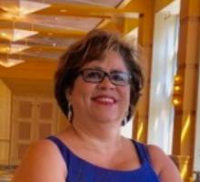 María Pílar Rodríguez