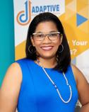 Virginia Dinzey-Taveras, MBA