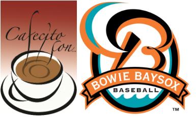 Cafecito con Bowie Baysox
