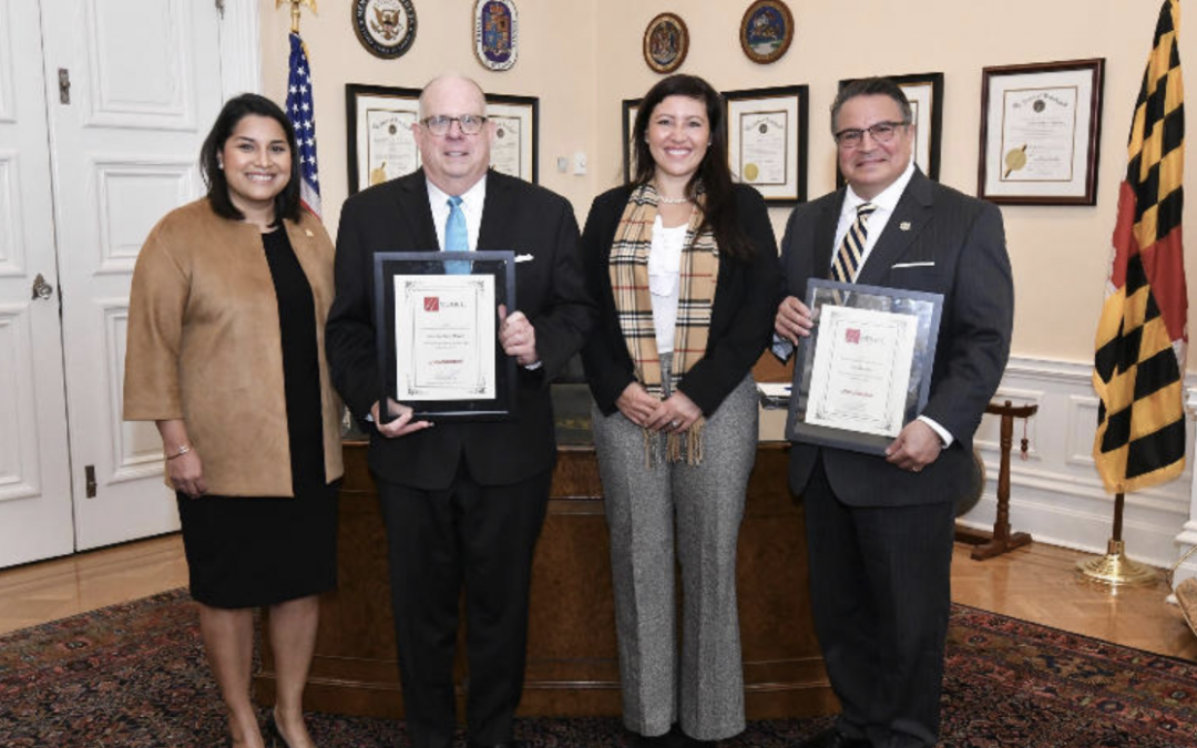 MDHCC Celebrates Sixth Annual Business Excellence Award Winners