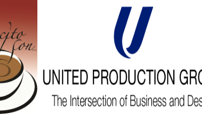 Cafecito con Robert Lunsk of United Production Group